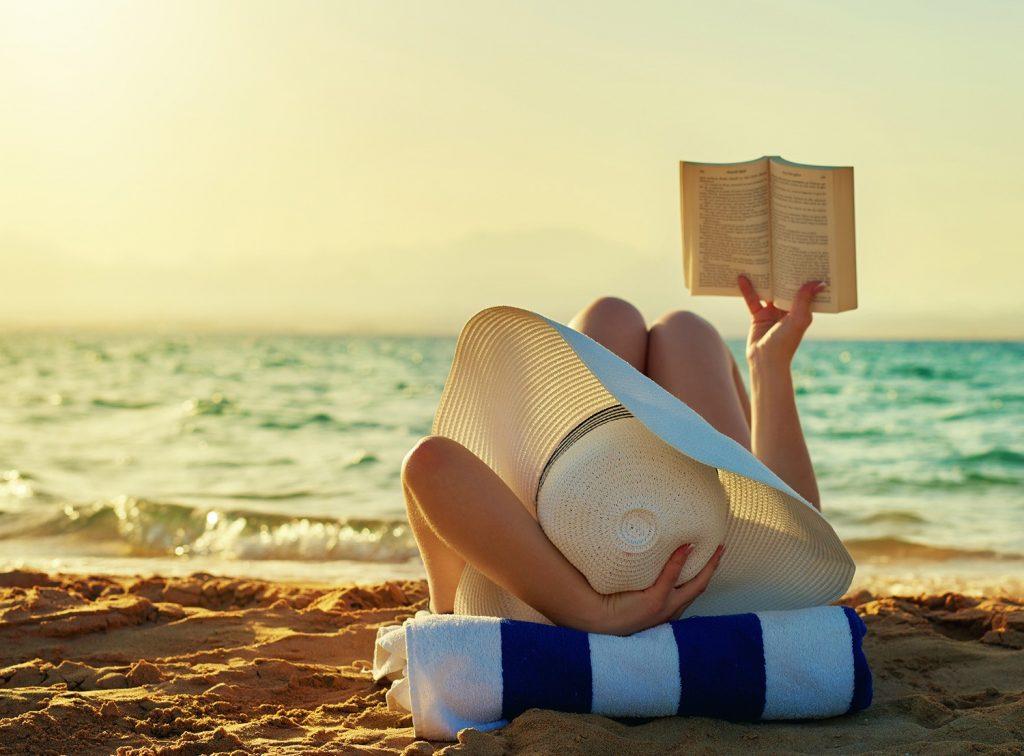 #სახლისკენ - საზაფხულო რჩევები მოდის,მოგზაურობის და კითხვის მოყვარულებს