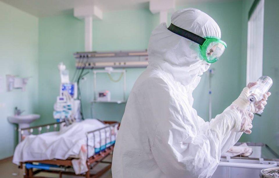 Վերջին  24 ժամում Ռուսաստանում գրանցվել է կորոնավիրուսով վարակման 5509 դեպք, մահացել է 129 մարդ