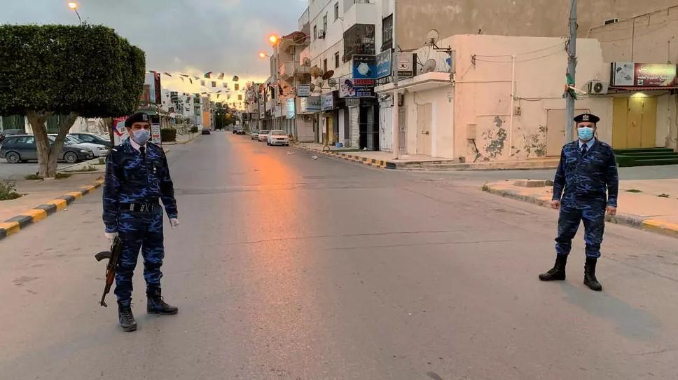 ლიბიაში კორონავირუსის შემთხვევების მატების გამო რამდენიმე ქალაქში მკაცრი კარანტინის რეჟიმი დაწესდა