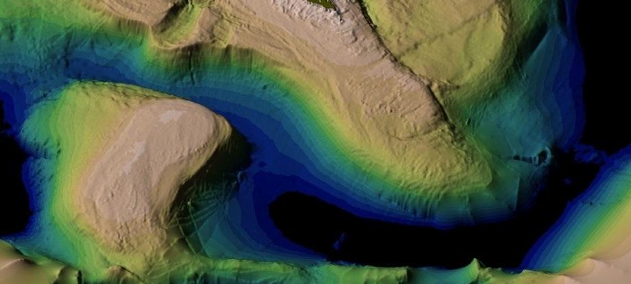"""დედამიწის უდიდესი """"ჩანჩქერი"""" ოკეანის სიღრმეში მდებარეობს და მეცნიერებმა მისი ძირითადი წყარო იპოვეს — #1tvმეცნიერება"""