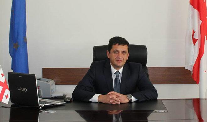 არჩილ ჯაფარიძე აცხადებს, რომ გუბერნატორის თანამდებობის დატოვების გადაწყვეტილება დიდი ხანია, მიღებული ჰქონდა