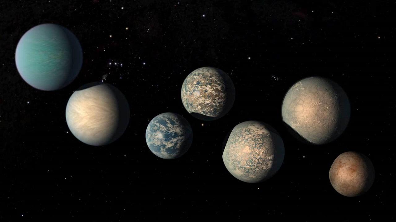 არამიწიერი სიცოცხლე შეიძლება, საოცრად ბევრ ეგზოპლანეტაზე არსებობდეს — ახალი კვლევა #1tvმეცნიერება