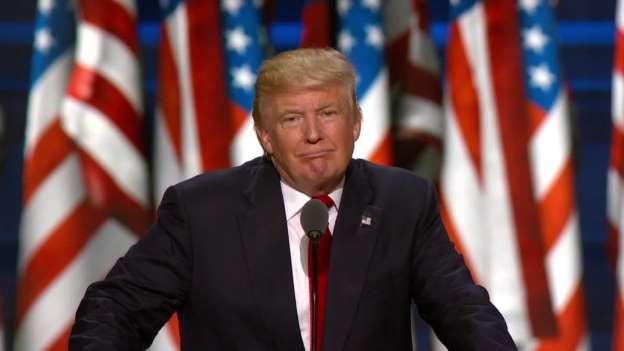 რესპუბლიკური პარტიის ყრილობა, სადაც დონალდ ტრამპი პრეზიდენტობის კანდიდატად ოფიციალურად უნდა დაასახელონ, მედიისთვის დახურული იქნება