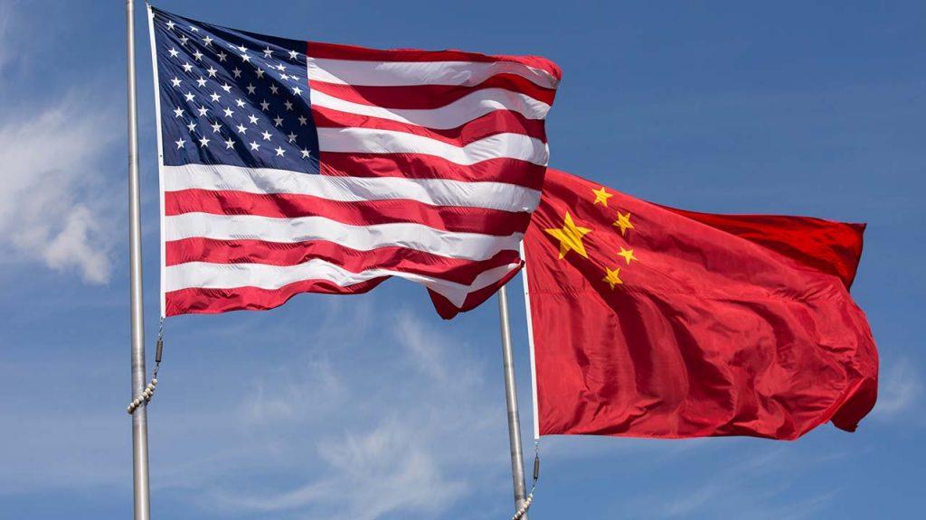 ჩინეთი და ამერიკის საგარეო პოლიტიკა