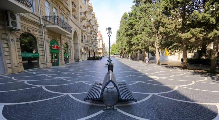Режим строгого карантина продлен в 13 городах и районах Азербайджана до 31 августа