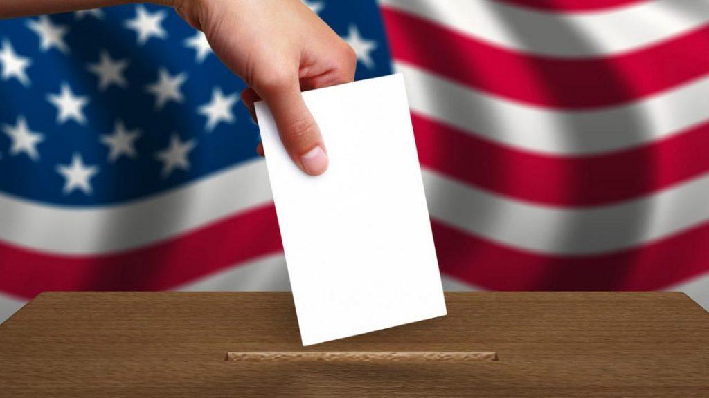 საპრეზიდენტო არჩევნების წელი ამერიკაში