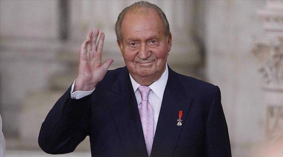 """""""როიტერის"""" ინფორმაციით, კორუფციასა და ფულის გათეთრებაში ბრალდებული ესპანეთის ყოფილი მეფე დომინიკელთა რესპუბლიკაშია"""