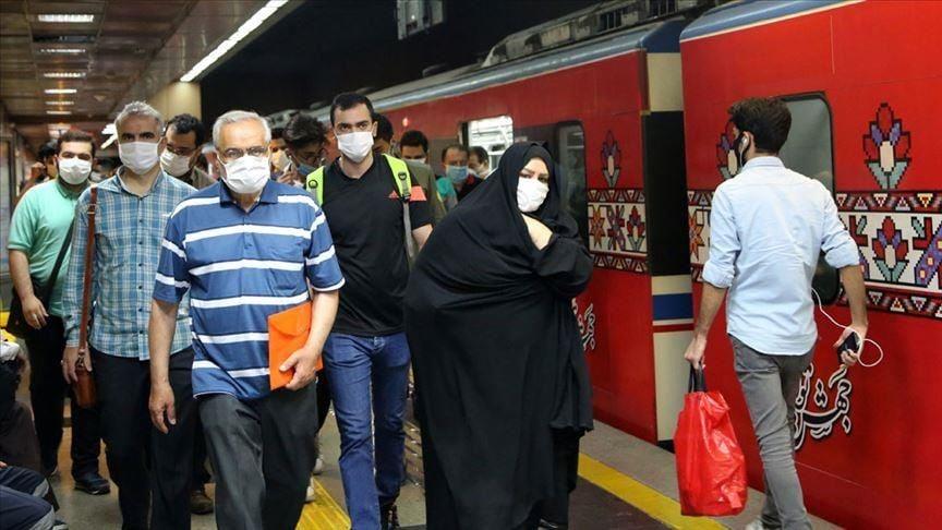 Վերջին 24 ժամում Իրանում կորոնավիրուսից մահացել է 212 մարդ