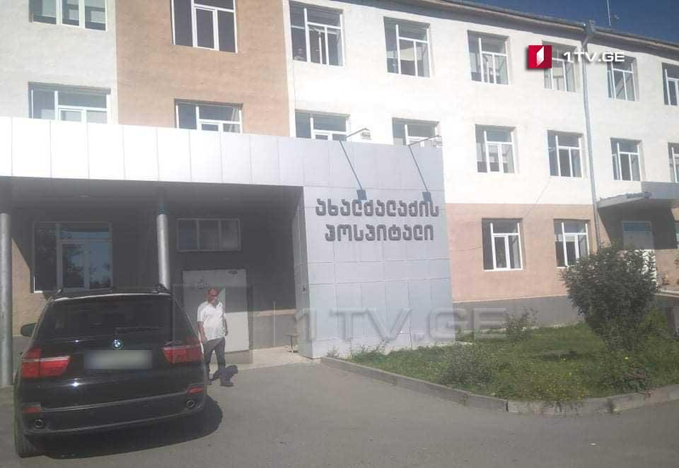 Пострадавшие во время драки в Ахалкалаки покинули больницу