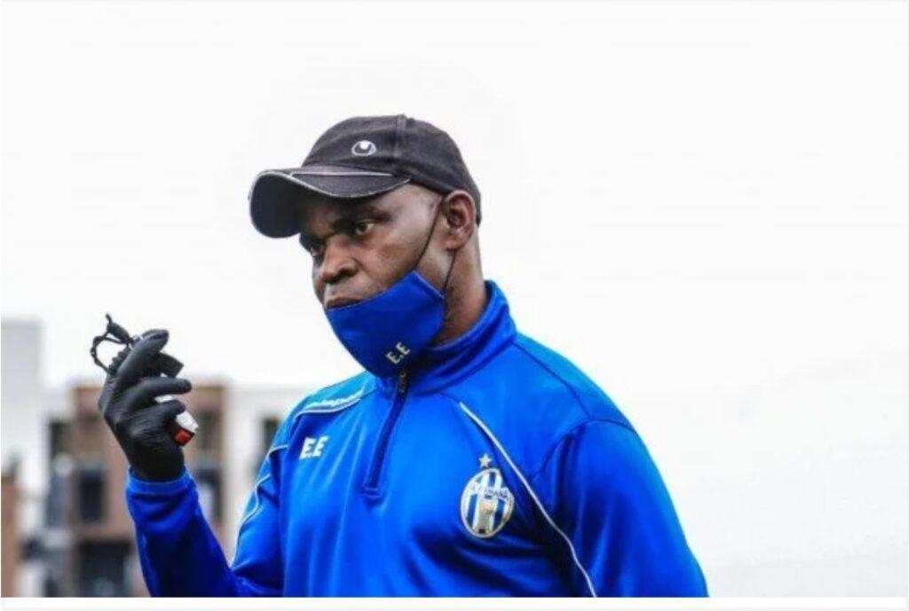 """როგორი გუნდია """"დინამოს""""მეტოქე - ალბანელებს თბილისელებთან ნათამაშები ნიგერიელი ავარჯიშებს"""