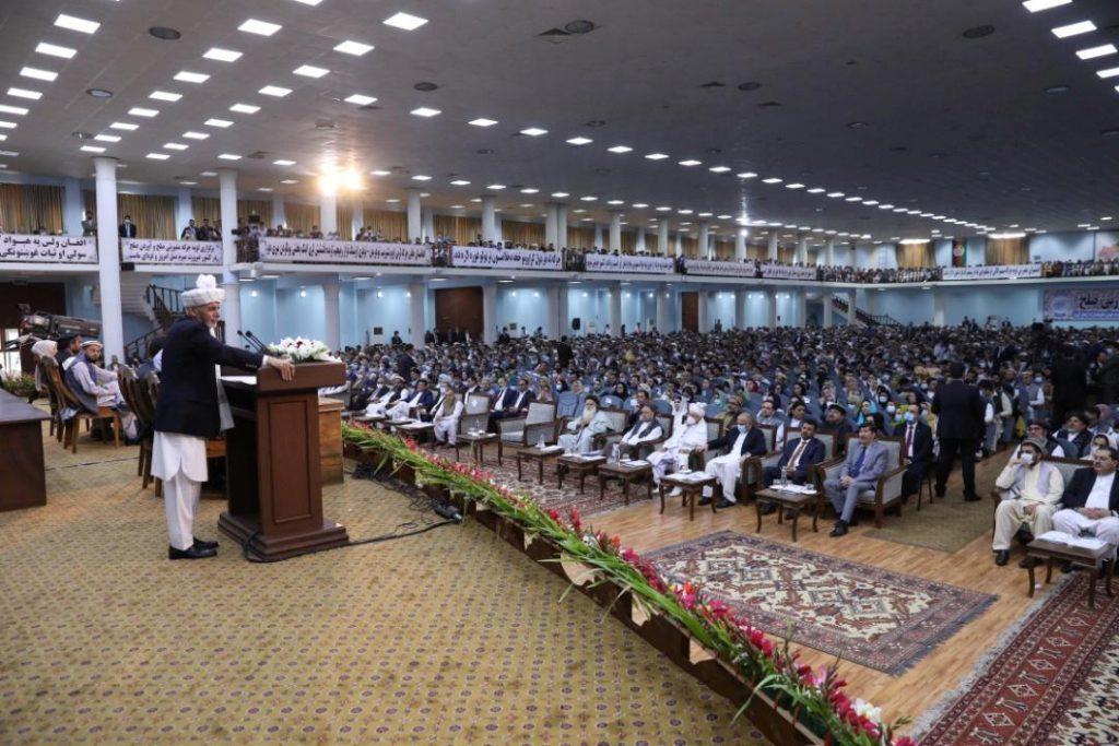 """ავღანეთი სამშვიდობო მოლაპარაკებების დასრულების მიზნით, """"თალიბანის"""" 400-მდე მებრძოლის გათავისუფლებას დათანხმდა"""