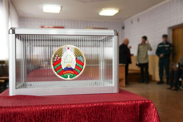 ბელარუსის ცესკო-ს მონაცემებით, საპრეზიდენტო არჩევნებზე ამომრჩეველთა აქტივობამ 84,05 პროცენტი შეადგინა