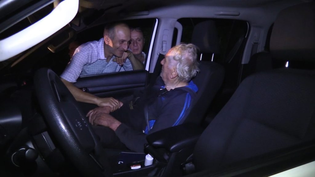 ქობულეთში დაკარგული 84 წლის მამაკაცი ოთხდღიანი ძებნის შემდეგ იპოვეს
