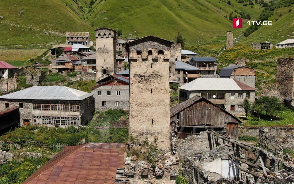 More than 500 people being in Svaneti region transferred to quarantine zones