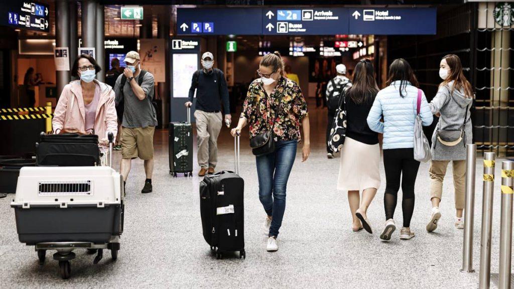 Georgian citizens who arrive in Finland not to undergo compulsory quarantine