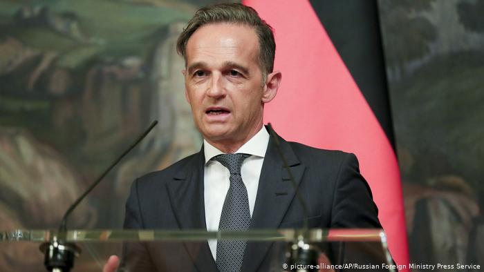 ჰაიკო მაასი აცხადებს, რომ ზელიმხან ხანგოშვილის საქმეზე დამატებითი ინფორმაციის მიწოდების თხოვნით, გერმანიამ რუსეთს 17-ჯერ მიმართა