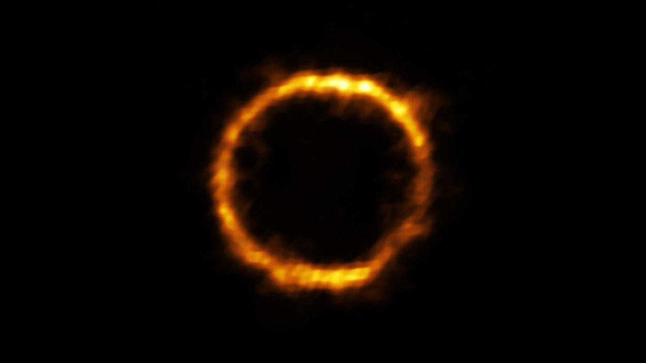 ადრეულ სამყაროში აღმოჩენილია გალაქტიკა, რომელიც საოცრად ჰგავს ირმის ნახტომს — #1tvმეცნიერება