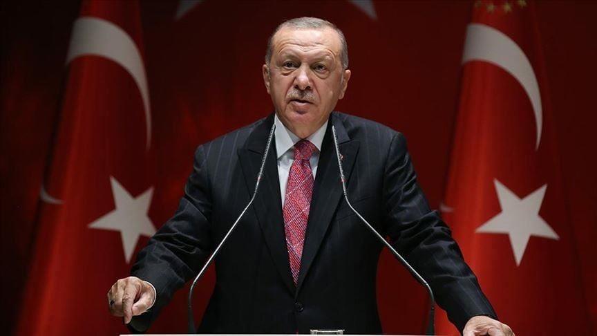 თურქეთის პრეზიდენტი საბერძნეთსა და კვიპროსს ხმელთაშუაზღვის აღმოსავლეთით დაძაბულობის ზრდაში ადანაშაულებს
