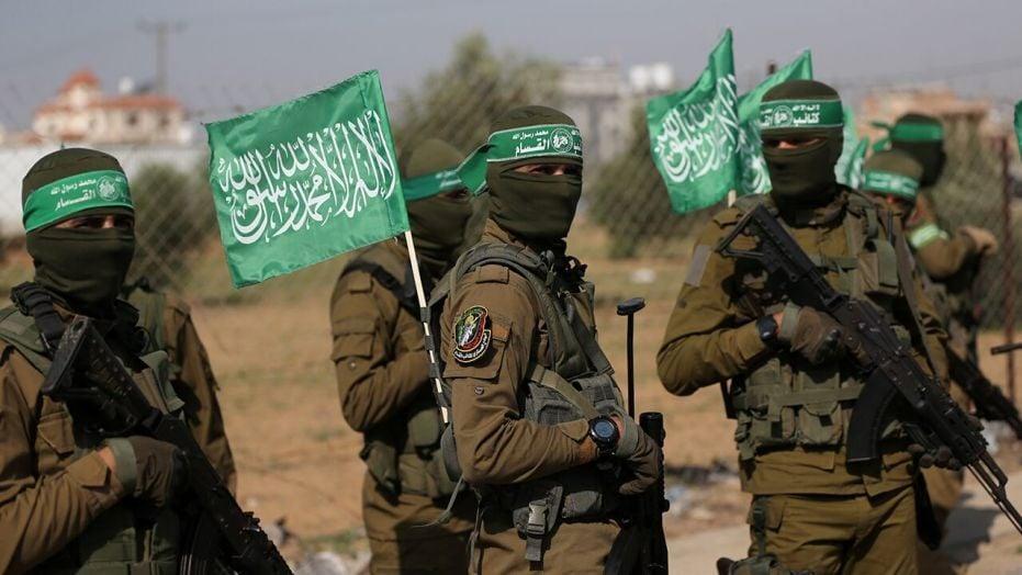 """""""ჰამასი"""" - ისრაელისა და საამიროების შეთანხმება პალესტინელი ხალხის ზურგში დანის მოღალატეობრივ დარტყმას ნიშნავს"""