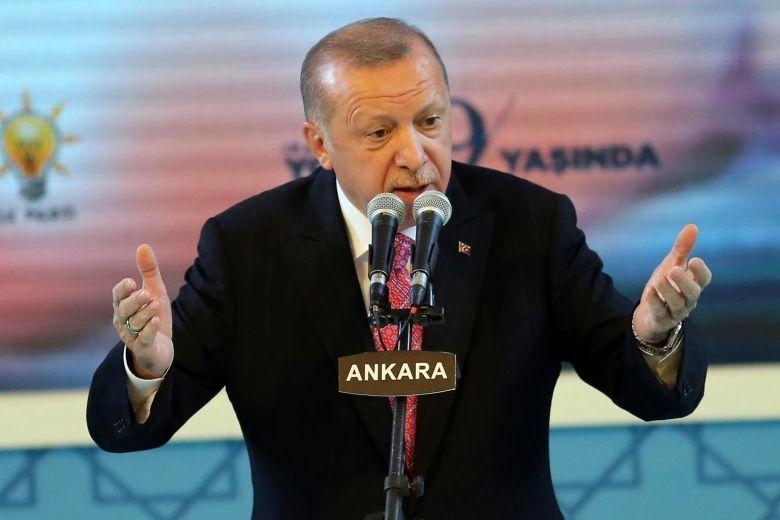 თურქეთი არაბეთის გაერთიანებულ საამიროებთან ურთიერთობის გაწყვეტას არ გამორიცხავს