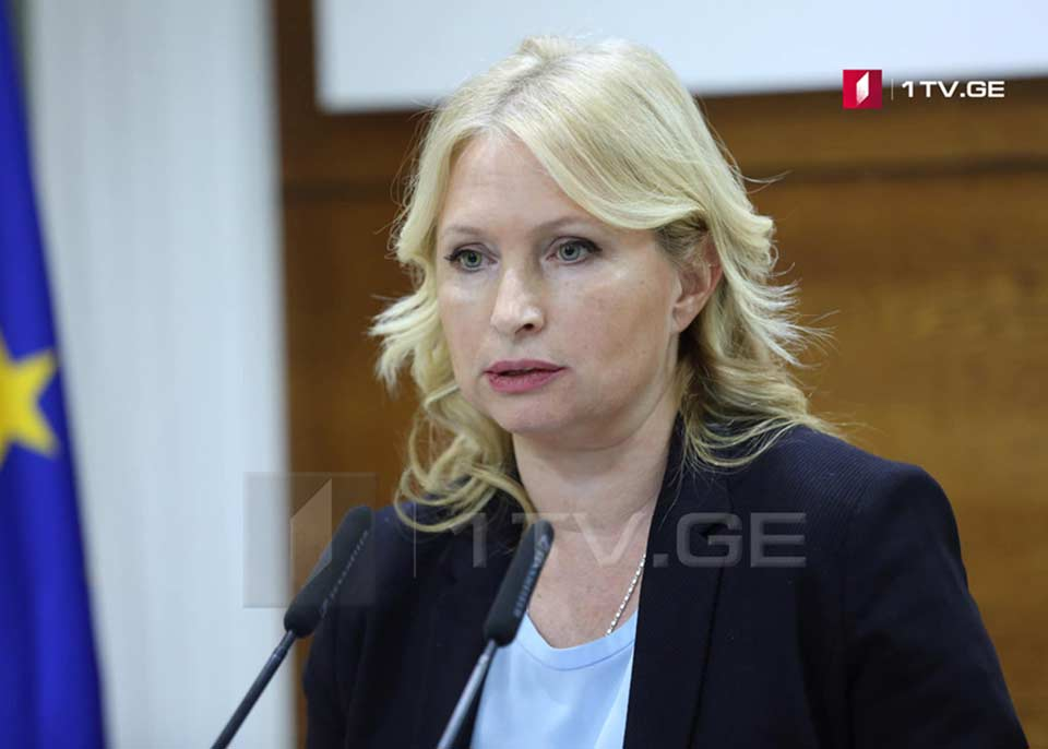 Natia Turnava: We do everything possible to avoid more strict measures, our economy will not be able to endure such a blow for the second time