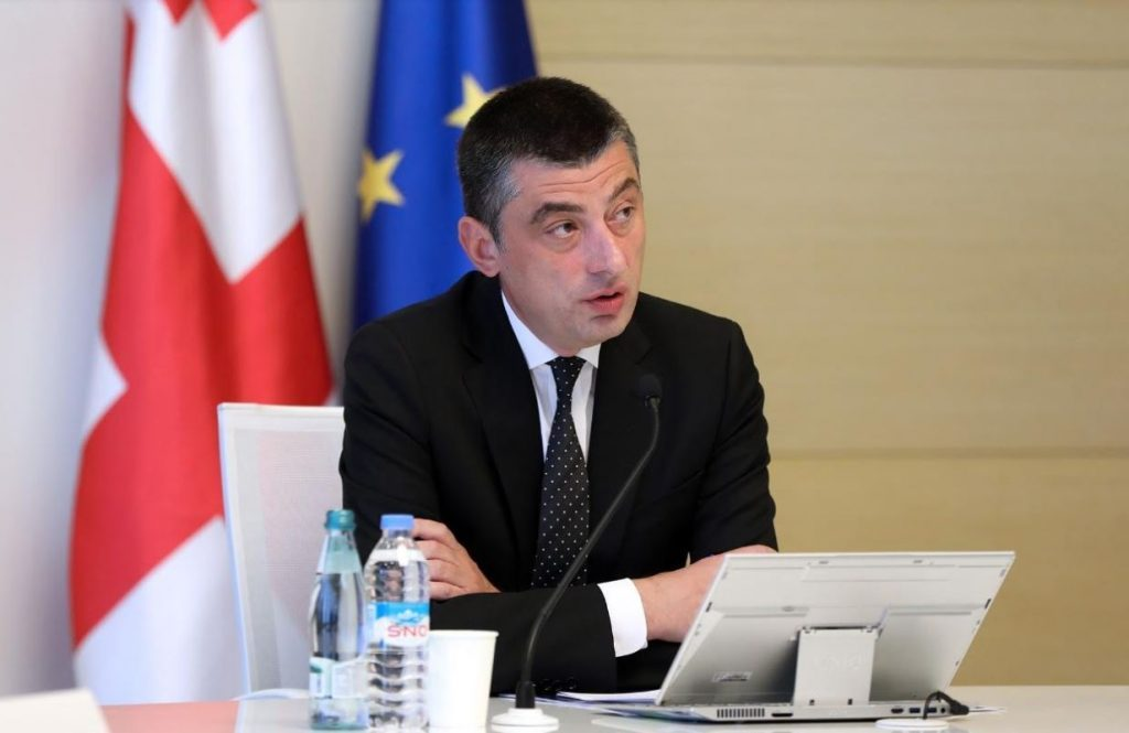 Prime Minister: Batumi lockdown is not up for discussion