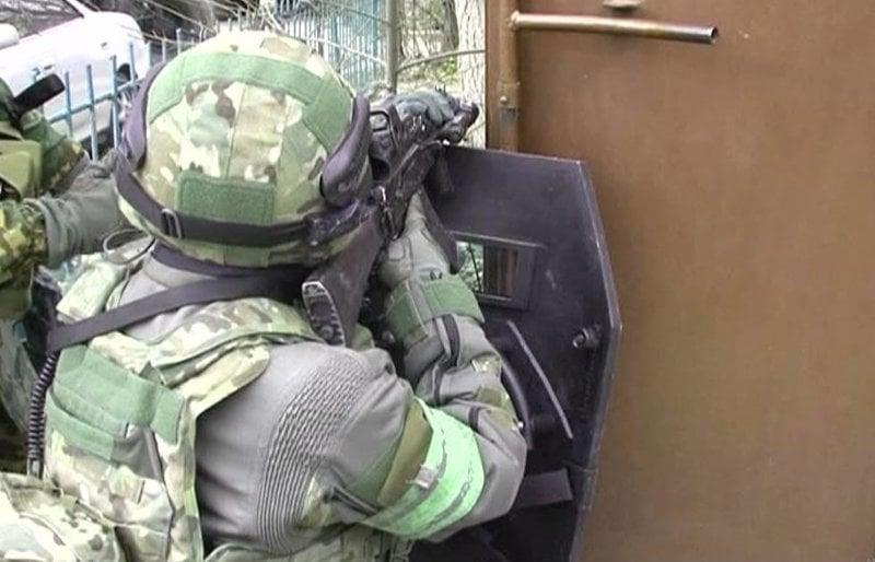მედიის ინფორმაციით, ინგუშეთში რუსეთის სპეცდანიშნულების რაზმის წევრებმა ორი მებრძოლი მოკლეს