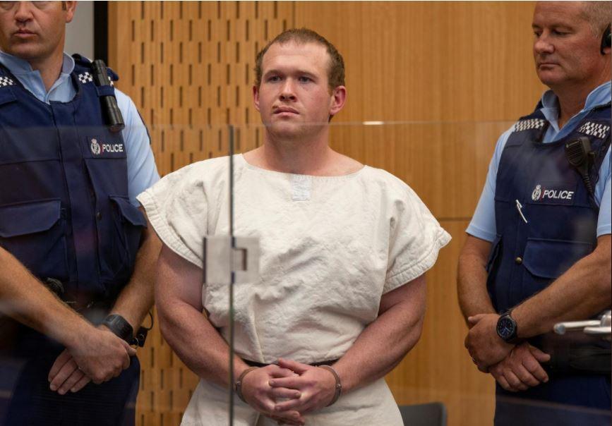 ახალ ზელანდიაში კრაისტჩერჩის ტერორისტულ თავდასხმაში ბრალდებულის სასამართლო მიმდინარეობს