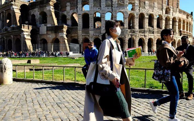 Всемирная организация туризма - За первые пять месяцев 2020 года туристическому сектору был нанесен ущерб от пандемии на 320 миллиардов долларов