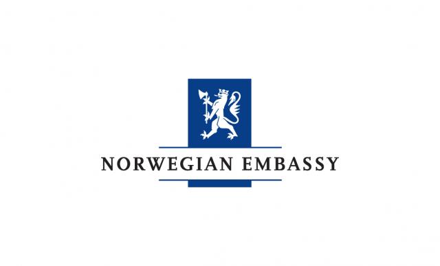 ნორვეგიის საელჩო - ვუერთდებით ქართველ ხალხს 23 აგვისტოს შატილის გზაზე დაღუპულთა გლოვაში