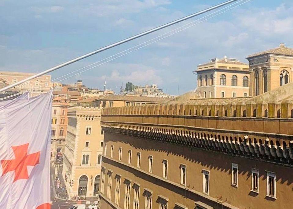იტალიაში საქართველოს საელჩო შატილის გზაზე ავარიისას დაღუპულთა ოჯახებს თანაგრძნობას უცხადებს