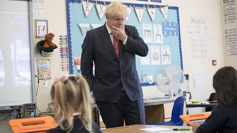 ინგლისის სკოლებში მოსწავლეებისთვის პირბადეების ტარება სავალდებულო იქნება