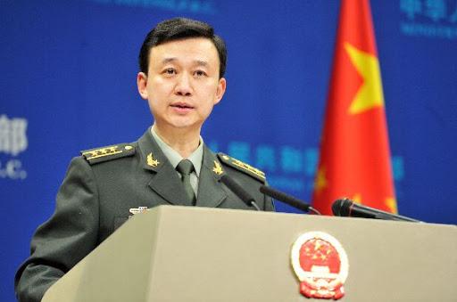 ჩინეთის თავდაცვის სამინისტროში აცხადებენ, რომ აშშ-ს ვითარების გართულების უფლებას არ მისცემენ