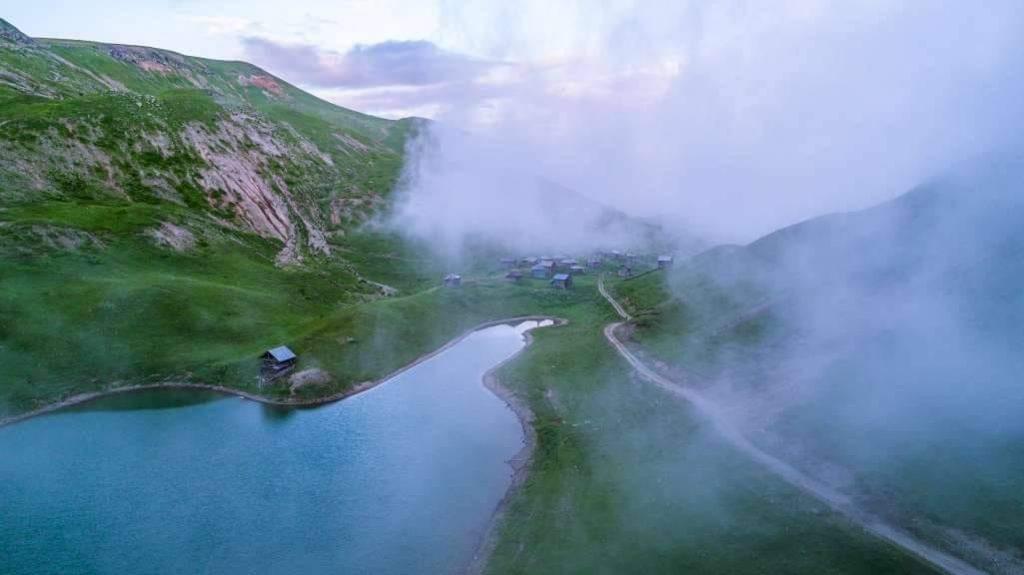 მთიან აჭარაში მოგზაურობის გასამარტივებლად ახალი ტურისტული გზამკვლევი იქმნება