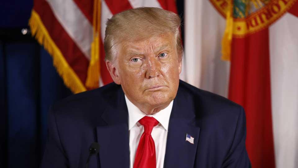 დონალდ ტრამპი ირანს აფრთხილებს, რომ აშშ-ის წინააღმდეგ თავდასხმას ათასჯერ ძლიერი პასუხი მოჰყვება