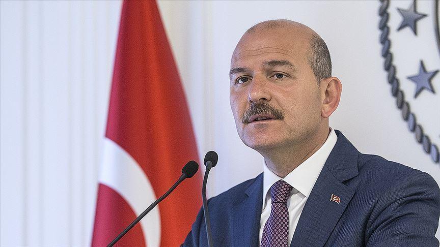 """თურქეთში """"ისლამური სახელმწიფოს"""" ერთ-ერთი ლიდერი დააკავეს"""
