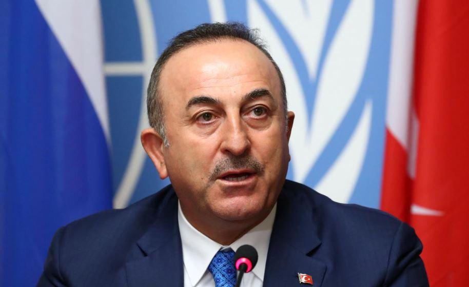Türkiyə Xarici İşlər naziri bəyan edir ki, ölkə Yunanıstan ilə danışıqlara hazırdır