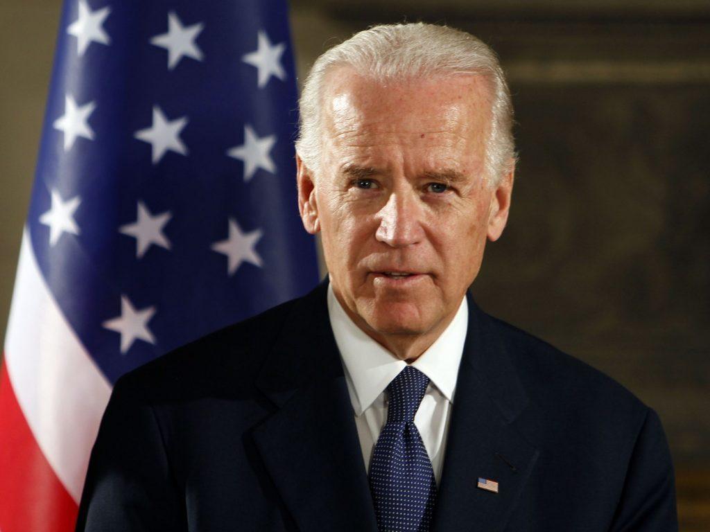 ალექსეი ნავალნის მოწამვლას აშშ-ის პრეზიდენტობის კანდიდატი ჯო ბაიდენი ეხმაურება