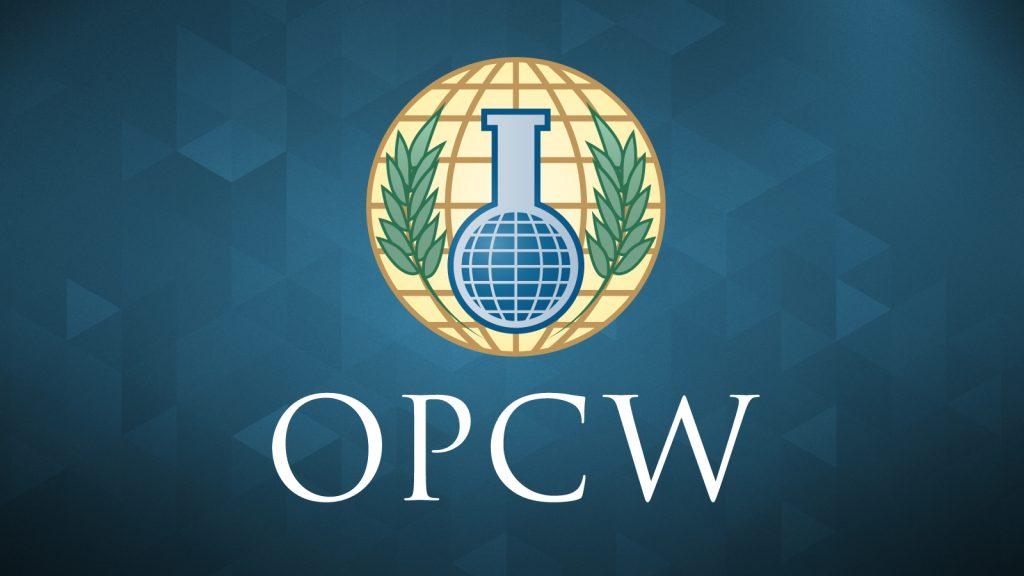ქიმიური იარაღის აკრძალვის ორგანიზაციაში აცხადებენ, რომ ნებისმიერი პიროვნების ტოქსიკური ნერვული აგენტით მოწამლვა აკრძალული ქიმიური იარაღის გამოყენებად ითვლება