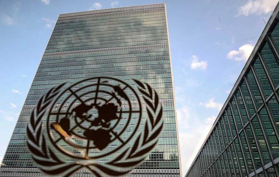 Страны Северной Европы и Прибалтики выступили с совместным заявлением в связи с резолюцией ООН по Грузии