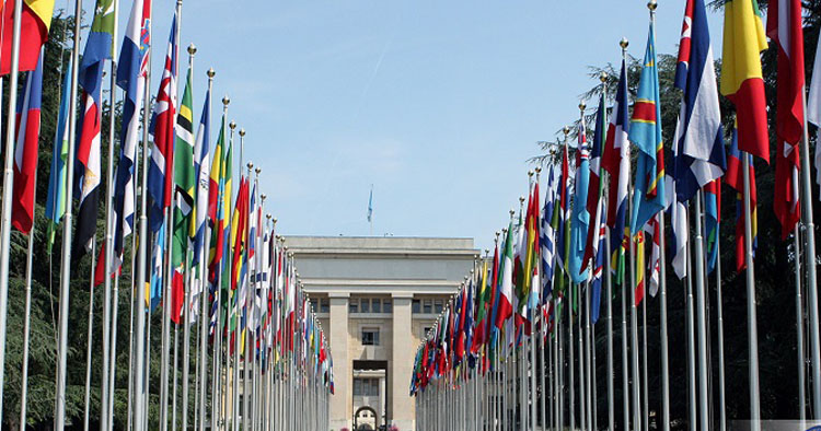 Co-Chairs of Geneva International Discussions issued statement