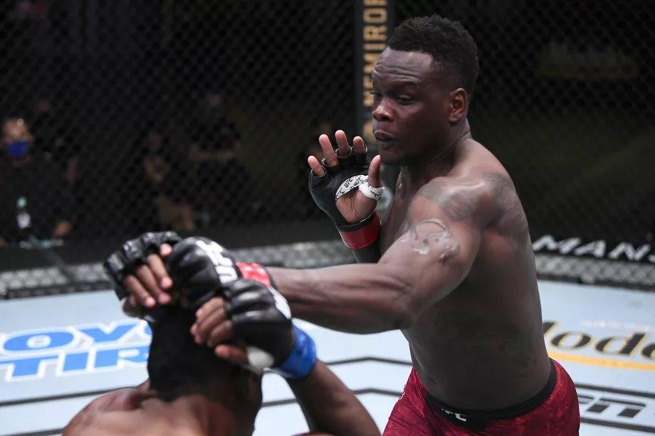 ვინ მიიღო ბონუსები აბსოლუტური საბრძოლო ჩემპიონატის (UFC) ბოლო ღონისძიებაზე