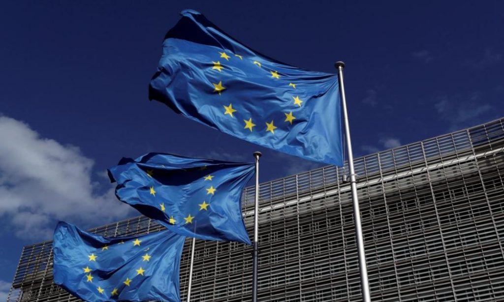 """Министры иностранных дел ЕС призывают доставить вакцину против коронавируса странам - участницам """"Восточного партнерства"""" к весне"""