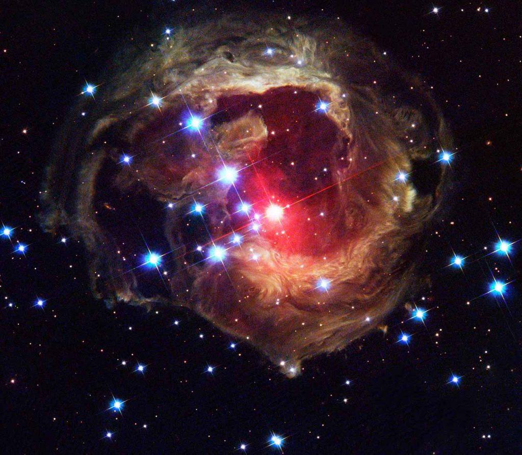 ვარსკვლავების წიაღში შესაძლოა, სიცოცხლის უცნაური ფორმა ყვავის — ახალი კვლევა #1tvმეცნიერება