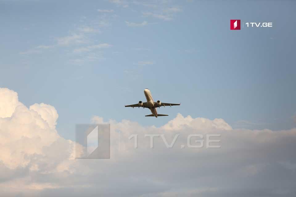 Tbilisi-İstanbul istiqamətilə 20, 23 və 27 sentyabrda çarter uçuşları həyata keçiriləcək