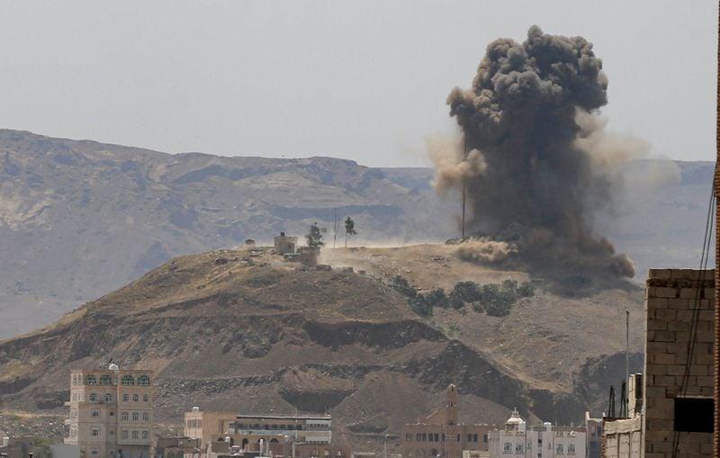 გაერო-ს გამომძიებლების ანგარიში- იემენში დაპირისპირებული მხარეებისთვის დასავლეთის ქვეყნებიდან და ირანიდან შეიარაღების მიწოდებამ ომის დანაშაულის ნიშნები გააჩინა