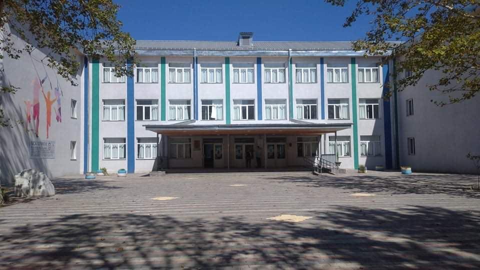 ქუთაისის 32-ე საჯარო სკოლაში სწავლა პირველ ოქტომბრამდე გადაიდო