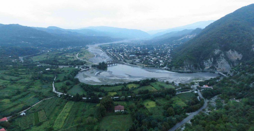 """ცაგერის მუნიციპალიტეტში 123 ადამიანის """"პისიარ"""" ტესტის პასუხს ელოდებიან"""