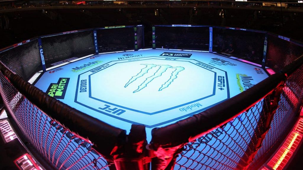 აბსოლუტურმა საბრძოლო ჩემპიონატმა (UFC) ახალი რეიტინგი გამოაქვეყნა