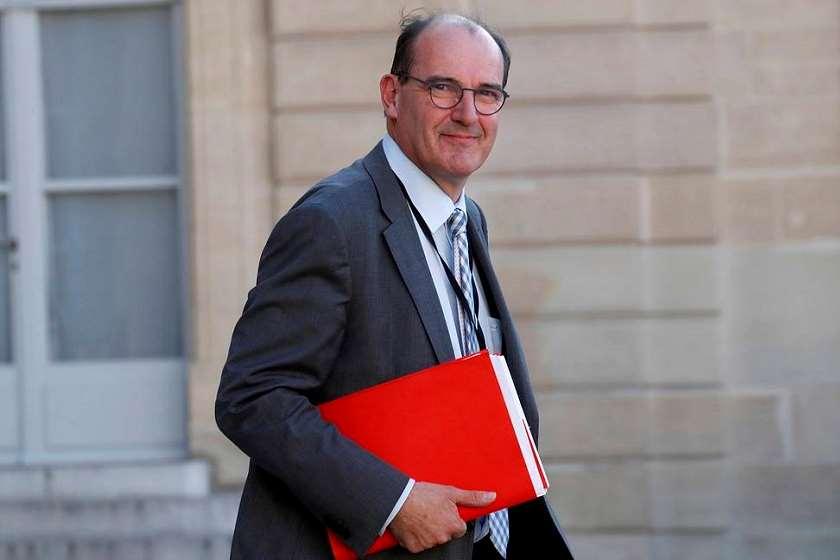 """საფრანგეთში """"კოვიდ-19""""-ის შემთხვევების მატების მიუხედავად, მთავრობა მკაცრი კარანტინის რეჟიმის ხელმეორედ გამოცხადებას არ გეგმავს"""